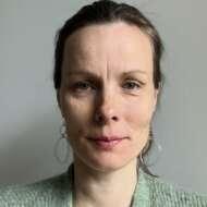 Johanna Kolo